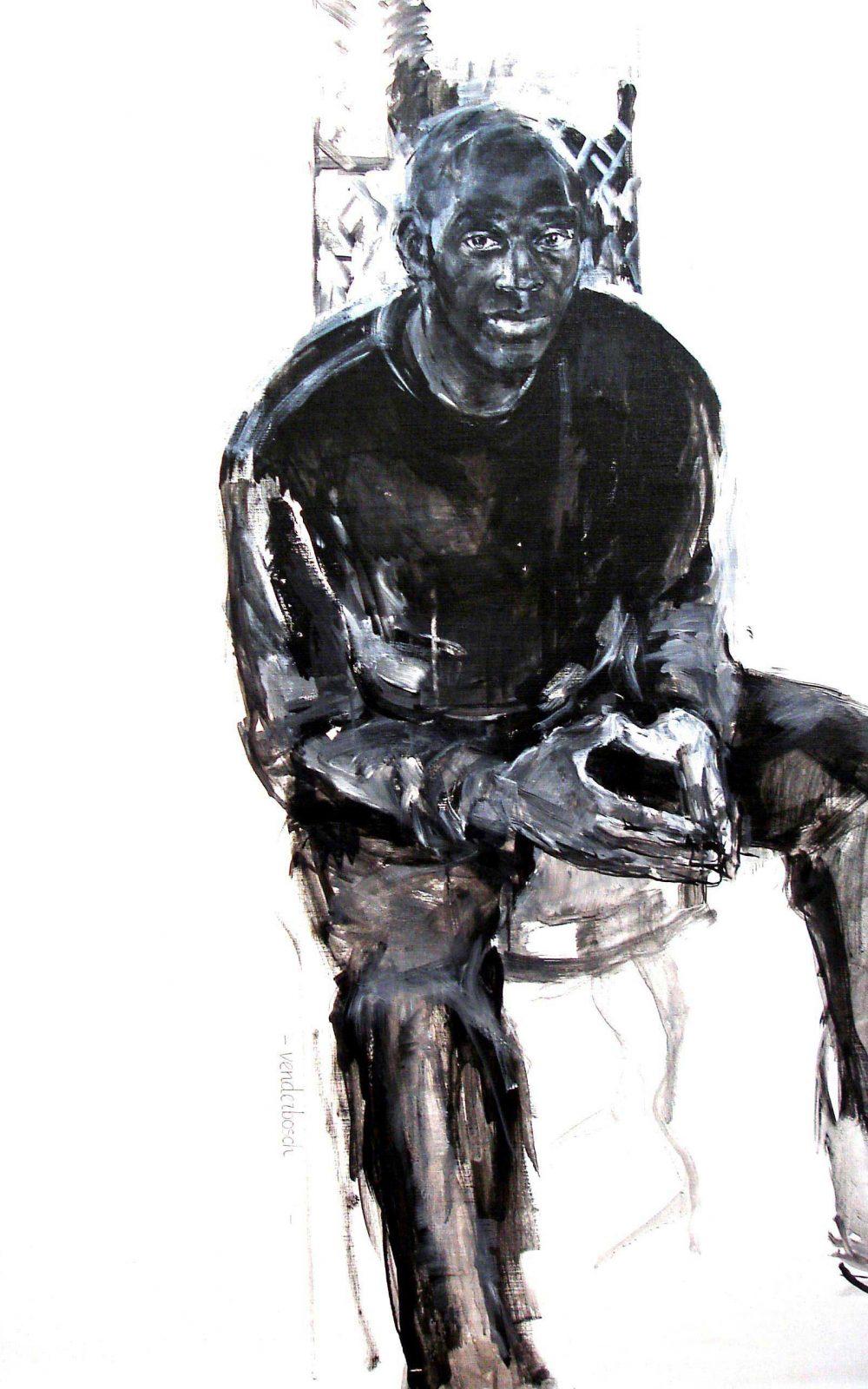 marianne venderbosch painting