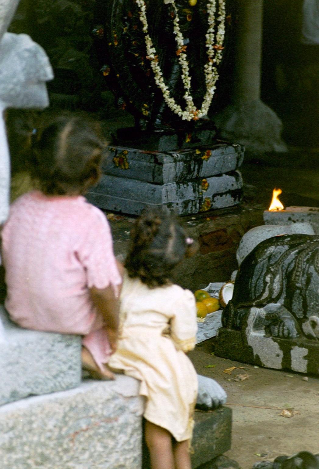 India, Mahaballapuram