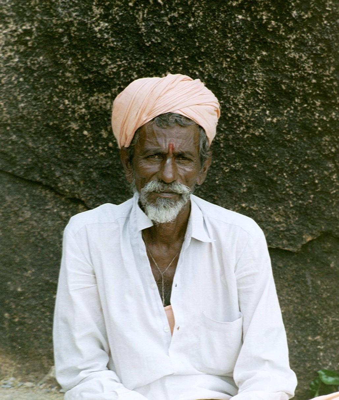India, Hampi